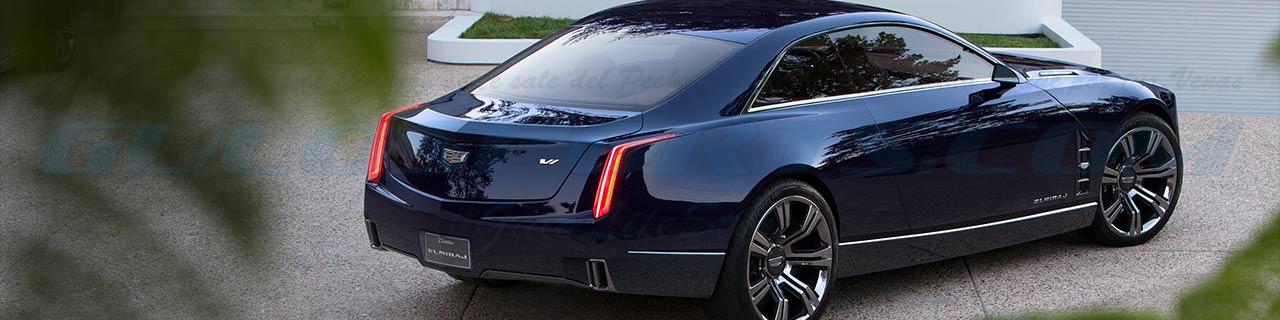 Importador Cadillac España Gulosports
