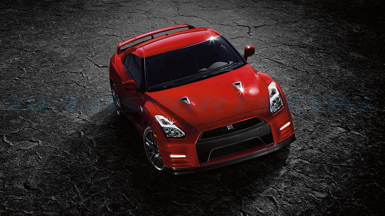 Importación Nissan GT-R España Guloffroad